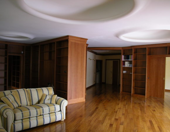 Appartamento-cassia